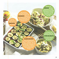 Die Nebenbei-Diät. Das Kochbuch - Produktdetailbild 4