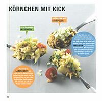 Die Nebenbei-Diät. Das Kochbuch - Produktdetailbild 5