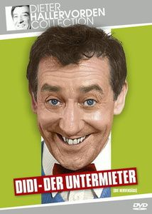 Die Nervensäge, Dieter Hallervorden