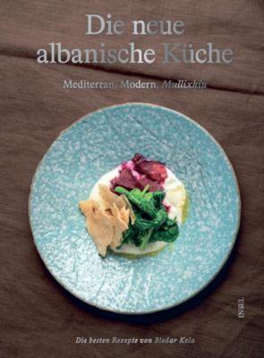 Die neue albanische Küche -  pdf epub