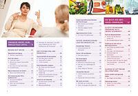 Die neue Anti-Krebs-Ernährung - Produktdetailbild 1
