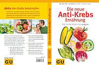 Die neue Anti-Krebs-Ernährung - Produktdetailbild 10