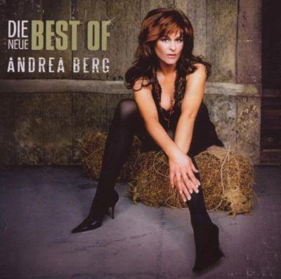 Die neue Best Of, Andrea Berg