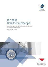 Die neue Brandschutzmappe - Forum Verlag Herkert GmbH pdf epub