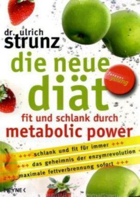 Die neue Diät, Ulrich Strunz