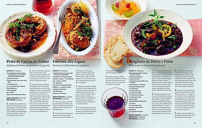 Die neue echte italienische Küche Buch versandkostenfrei bei Weltbild.ch