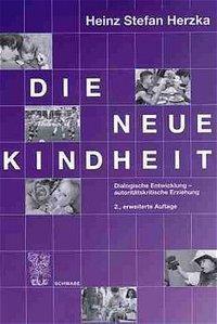 Die neue Kindheit, Heinz St. Herzka