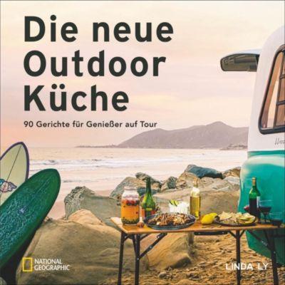 Die neue Outdoor-Küche - Linda Ly |