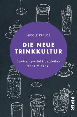 Die neue Trinkkultur - Nicole Klauß  