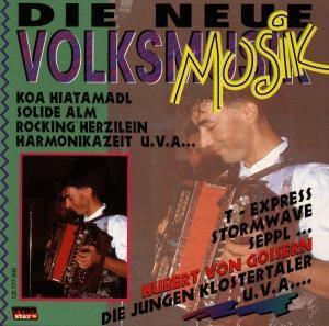 Die neue Volksmusik, Diverse Interpreten