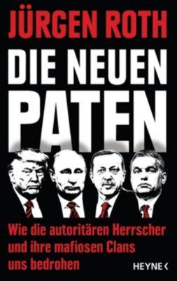 Die neuen Paten, Jürgen Roth