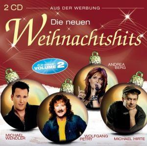 Die Neuen Weihnachts Hits Folge 2, Diverse Interpreten