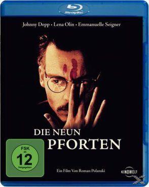 Die neun Pforten, Enrique Urbizu, John Brownjohn, Roman Polanski