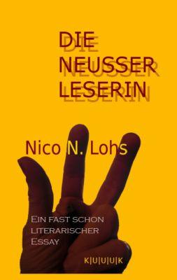 Die Neusser Leserin, Nico N Lohs