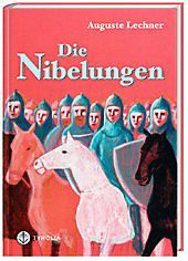 Die Nibelungen, Auguste Lechner