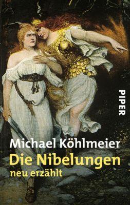 Die Nibelungen, Michael Köhlmeier