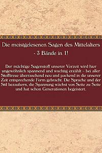 Die Nibelungen / Parzival / Dietrich von Bern - Produktdetailbild 1