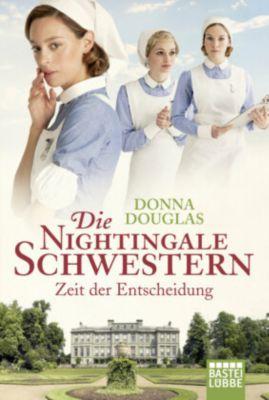 Die Nightingale Schwestern, Zeit der Entscheidung, Donna Douglas