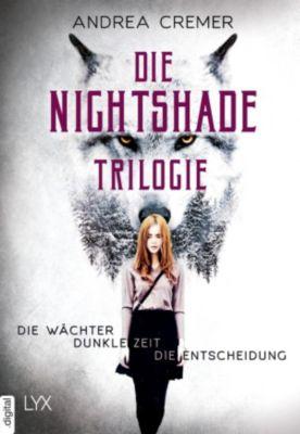 Die Nightshade-Trilogie, Andrea Cremer
