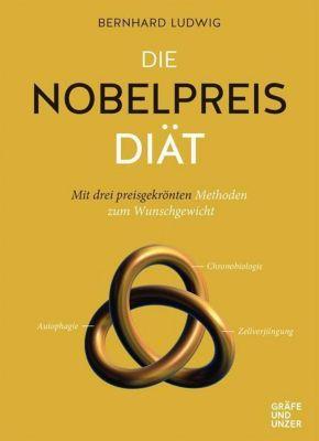 Die Nobelpreis-Methode, Bernhard Ludwig