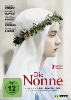 Die Nonne, Denis Diderot