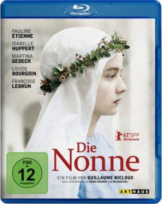 Die Nonne, Guillaume Nicloux, Jérôme Beaujour