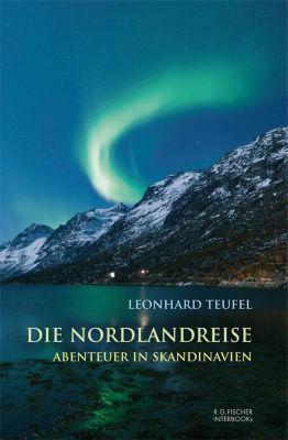 Die Nordlandreise, Leonhard Teufel