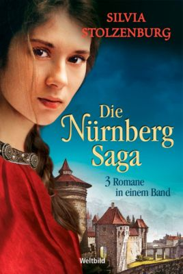 Die Nürnberg-Saga, Silvia Stolzenburg