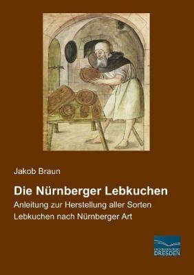 Die Nürnberger Lebkuchen