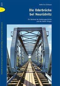 Die Oderbrücke bei Neurüdnitz - Heike Eva Schlasse |