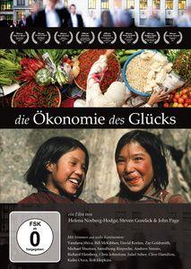 Die Ökonomie des Glücks, Diverse Interpreten
