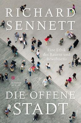 Die offene Stadt - Richard Sennett pdf epub