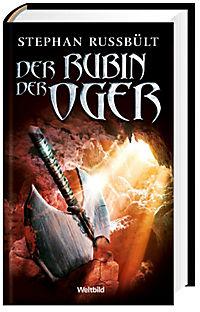 Die Oger, 3 Bände im Paket - Produktdetailbild 2