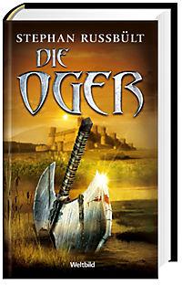 Die Oger, 3 Bände im Paket - Produktdetailbild 3