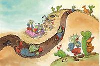 Die Olchis Band 5: Olchi-Opas krötigste Abenteuer - Produktdetailbild 1