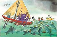 Die Olchis Band 5: Olchi-Opas krötigste Abenteuer - Produktdetailbild 2