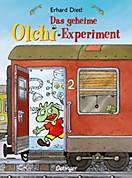 Die Olchis-Kinderroman Band 1: Das geheime Olchi-Experiment