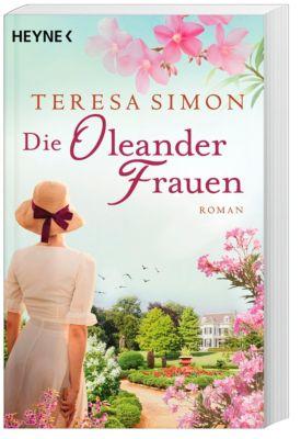 Die Oleanderfrauen - Teresa Simon |