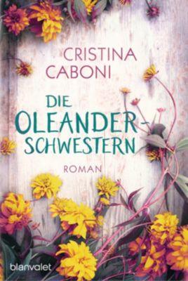 Die Oleanderschwestern, Cristina Caboni