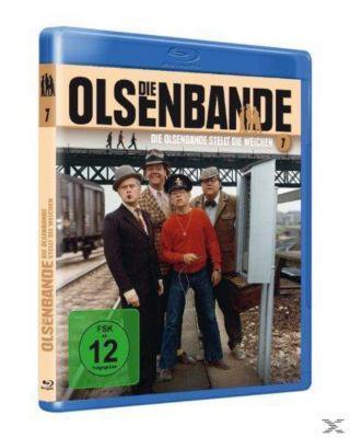 Die Olsenbande stellt die Weichen, Henning Bahs, Erik Balling