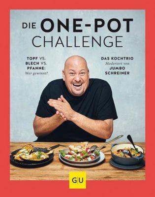 Die One-Pot-Challenge -  pdf epub