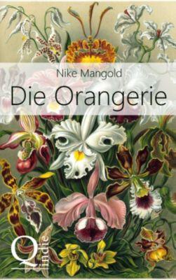 Die Orangerie, Nike Mangold