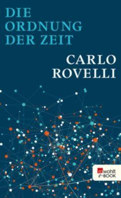 Die Ordnung der Zeit, Carlo Rovelli