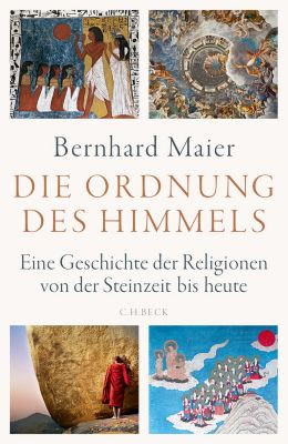 Die Ordnung des Himmels, Bernhard Maier