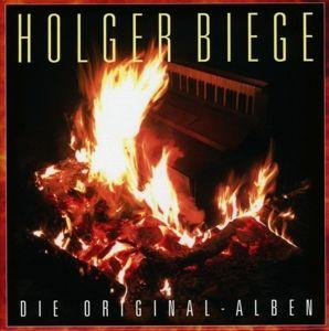 Die Original Alben, Holger Biege