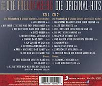 Die Original Hits - 40 Jahre Ute Freudenberg - Produktdetailbild 1