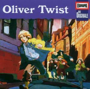 Die Originale 39: Oliver Twist, Various
