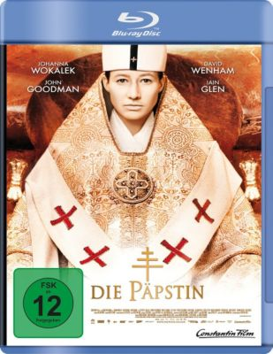 Die Päpstin, Donna Woolfolk Cross, Heinrich Hadding, Sönke Wortmann