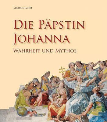 Die Päpstin Johanna, Michael Imhof
