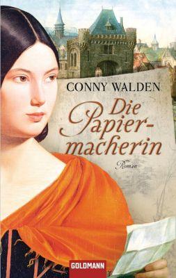 Die Papiermacherin, Conny Walden